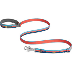 Ruffwear Crag Leash, sunset
